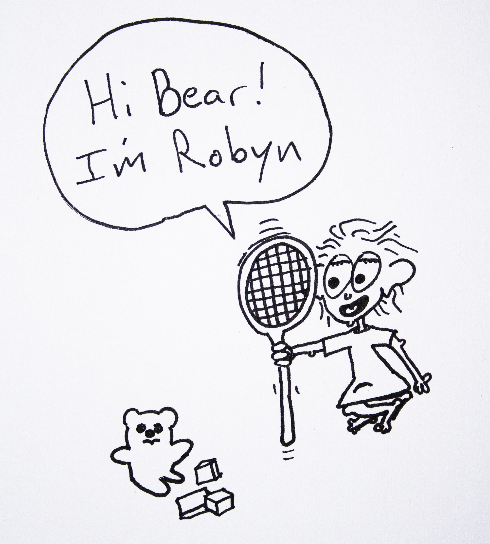 hi-robyn