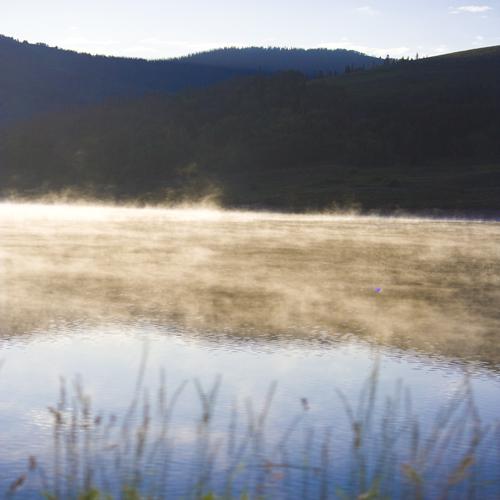 misty-water